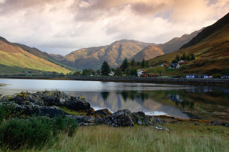 Loch Dutch | © johnbraid/Shutterstock