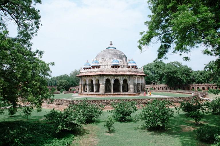 Humanyun Tomb   Palak Mittal / © Culture Trip