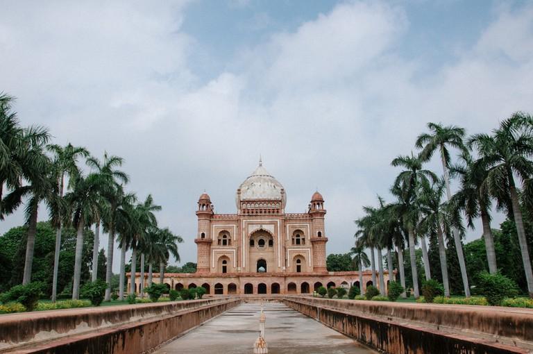 Safdarjung Tomb   Palak Mittal / © Culture Trip