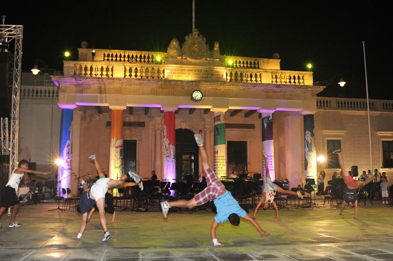 Notte Bianca | Courtesy of Malta Tourism Authority