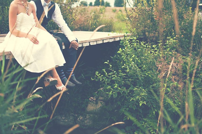 Wedding | © Pexels