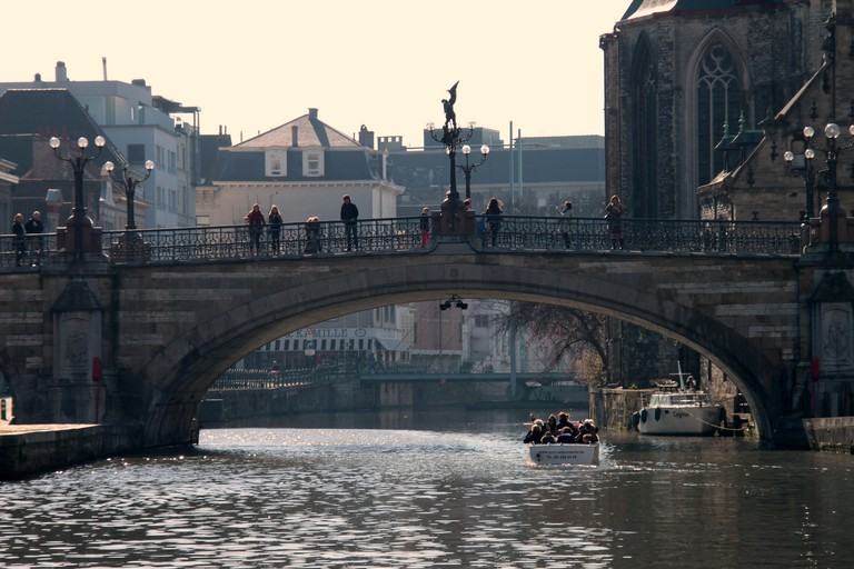St. Michael's Bridge