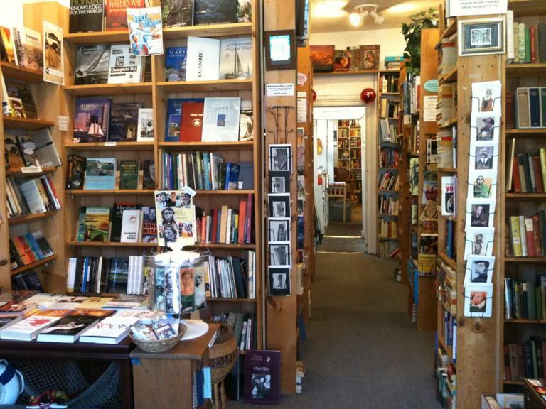 The Book Escape, Baltimore