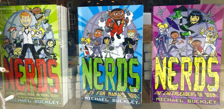 The Children's Bookstore in Roland Park, Baltimore