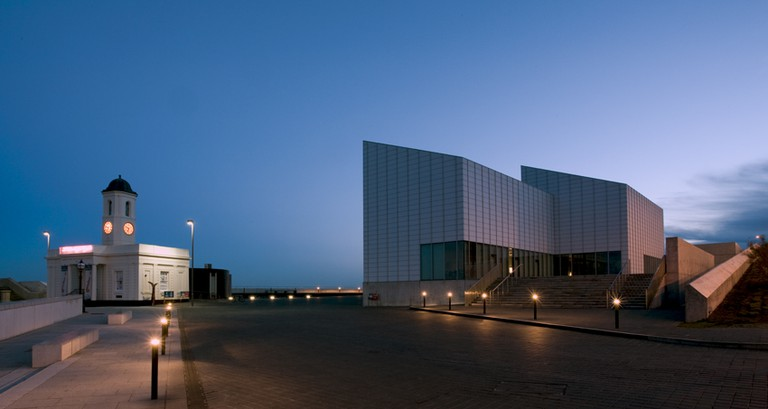 Turner Contemporary | © Carlos Dominquez/WikiCommons