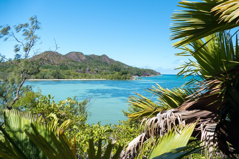 11 epic places in seychelles that will give you wanderlust-Views from Curieuse island