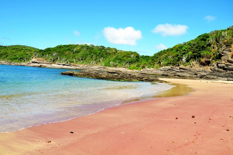 Praia do Forno |© Rodrigo Soldon/Flickr