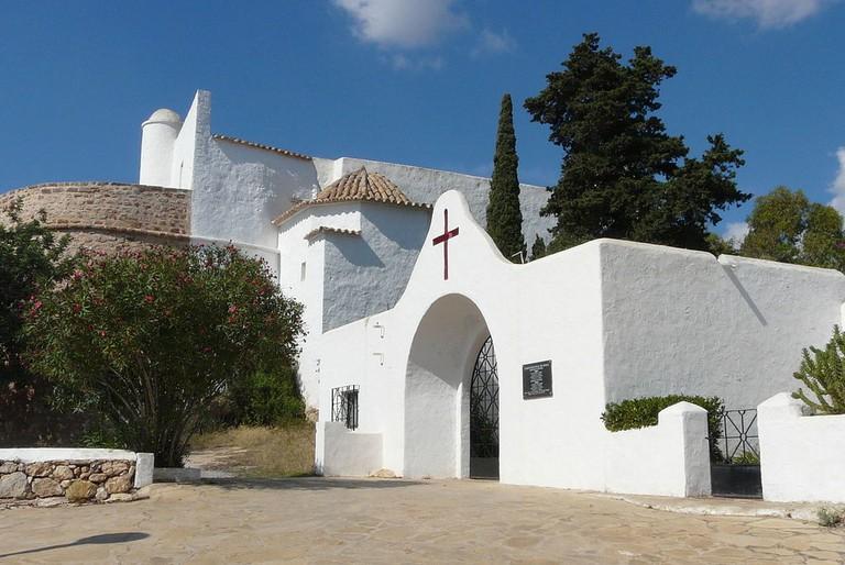 Puig de Missa © Hans Bernhard / Wikimedia Commons