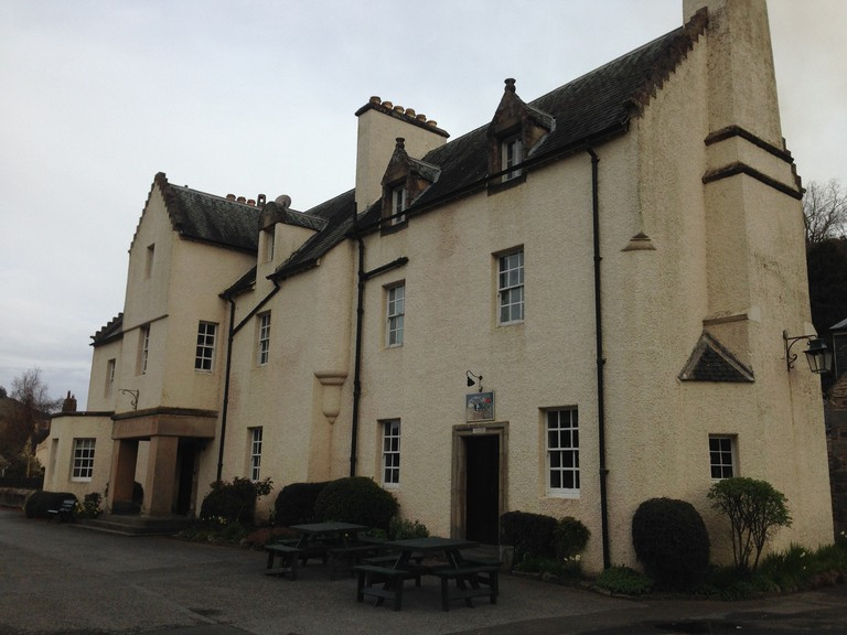 The Fortingall Hotel