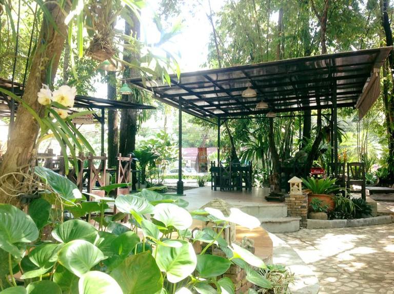 Anchalee Restaurant in Krabi