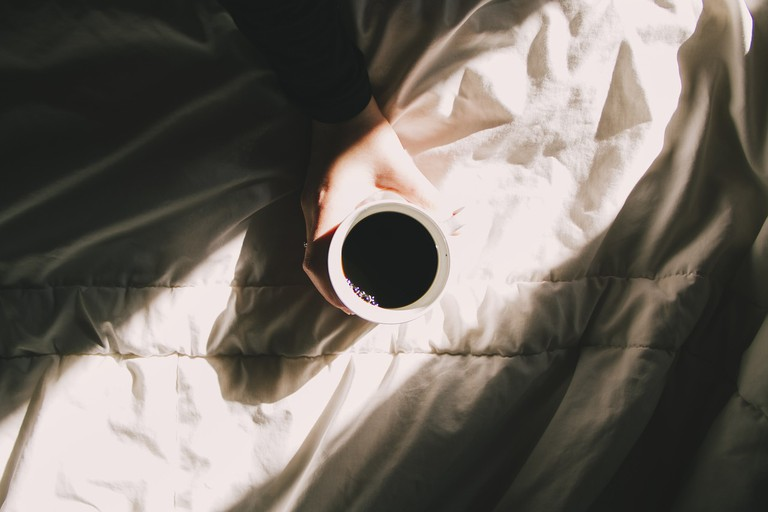 Bed and coffee