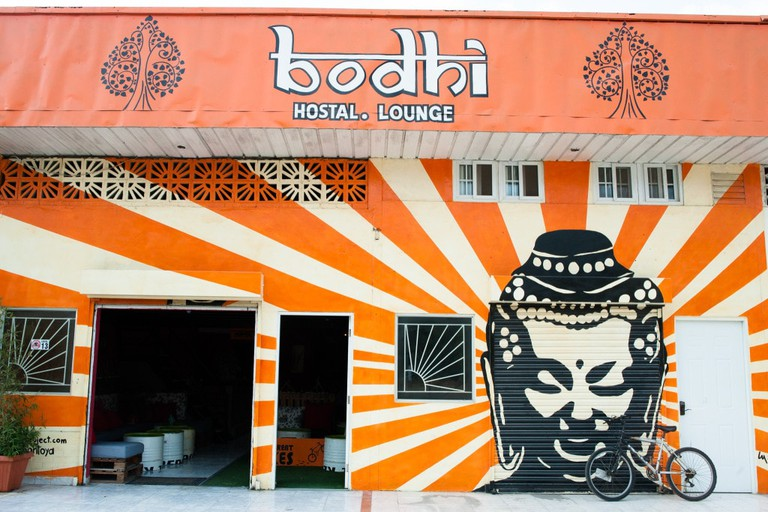 Bodhi Hostel