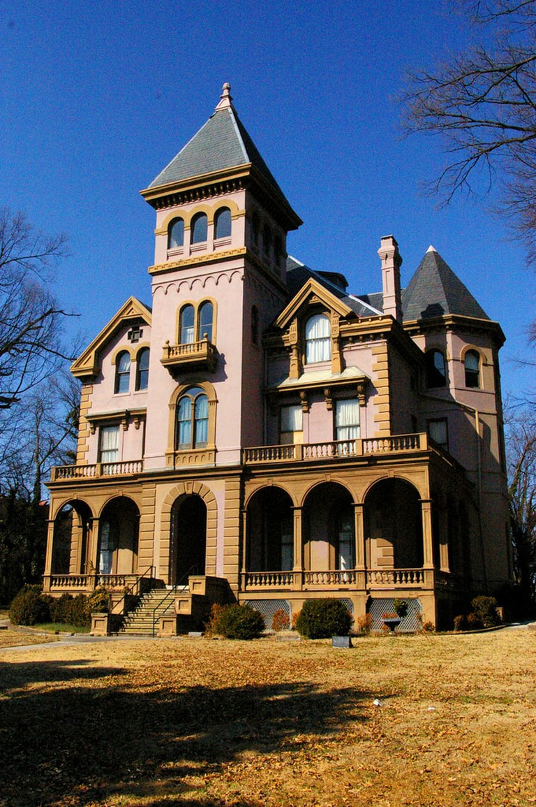 Mallory-Neely House