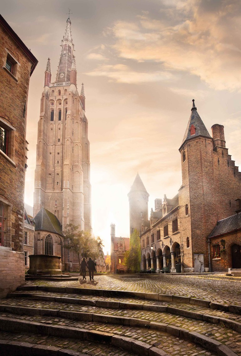 Church of Our Lady of Bruges