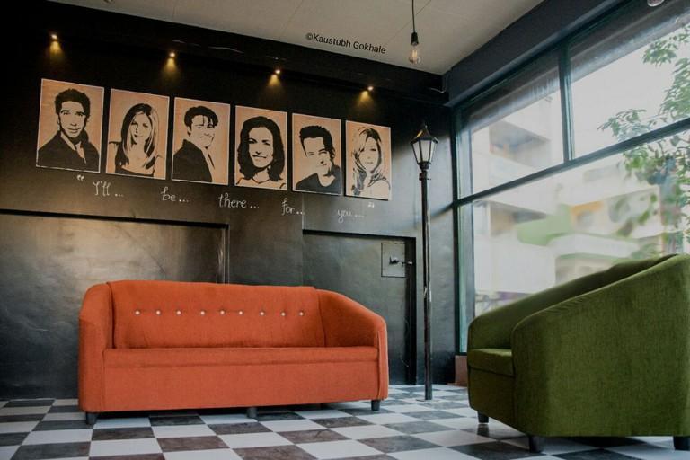 FRNDS Cafe, Pune