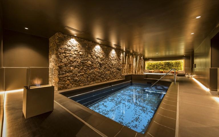 Grau Roig Hotel Spa, Andorra | ©Grau Roig Spa Hotel Andorra