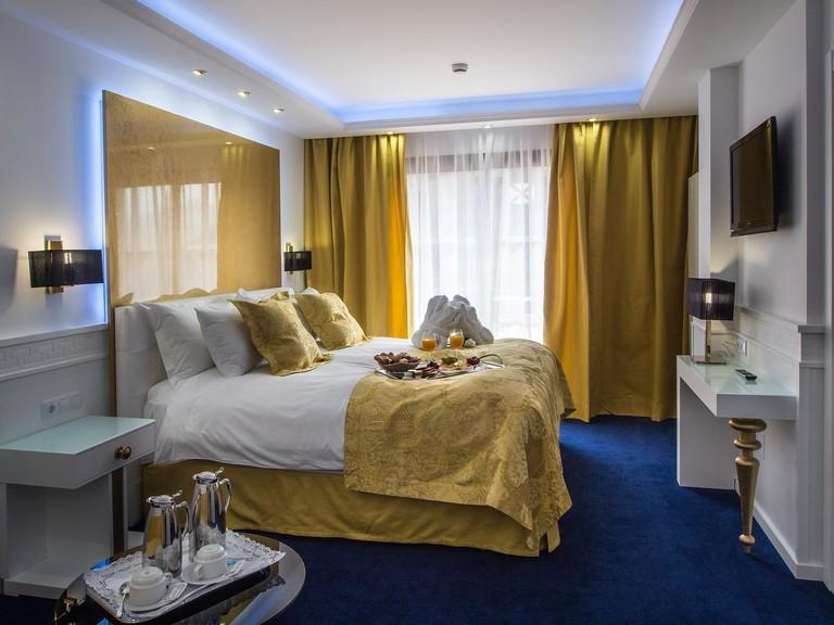 Hotel Diana Parc Andorra