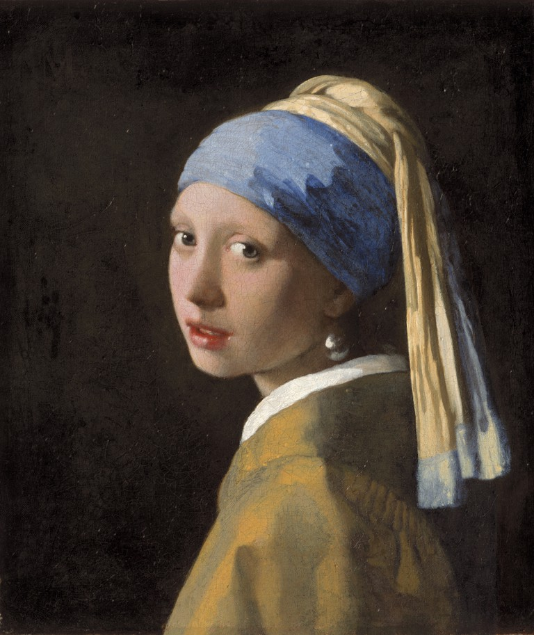 Johannes Vermeer