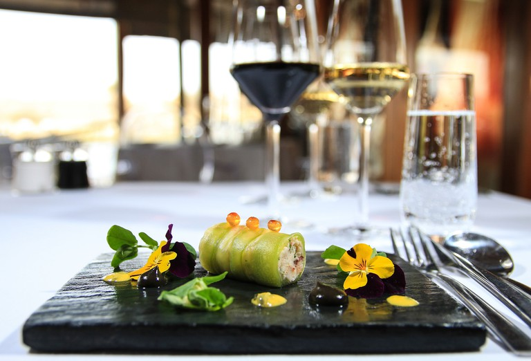 Top Restaurants in South Africa By Its Most Notable Chefs