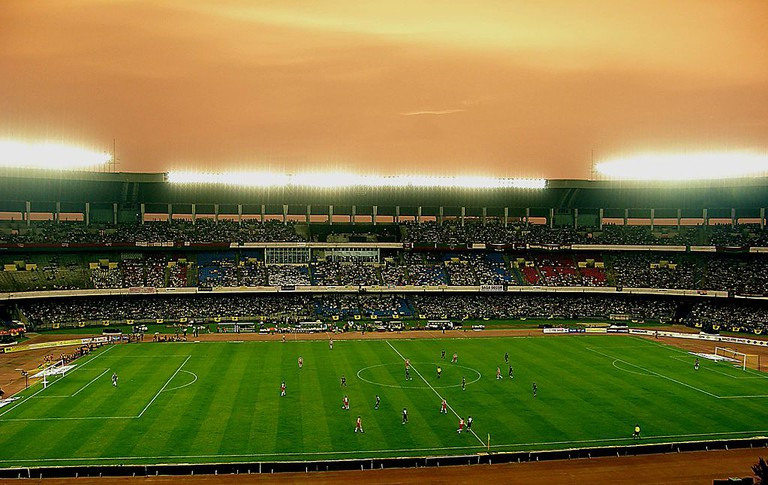 Salt Lake Stadium