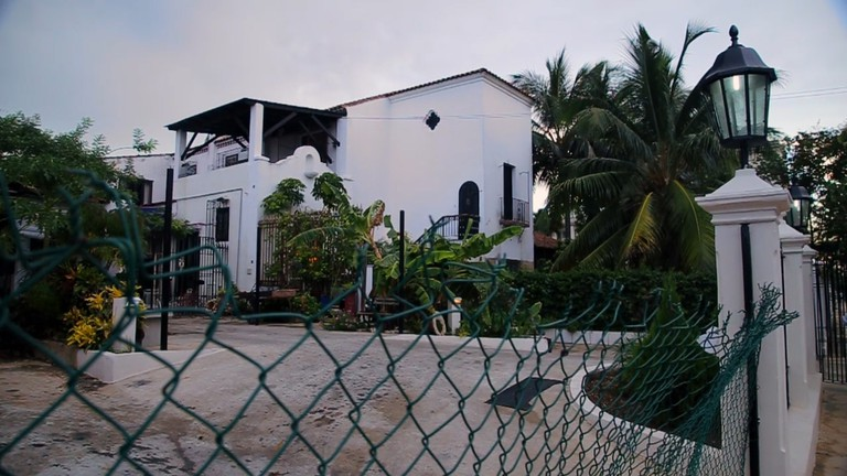 Atelier Restaurante, La Habana