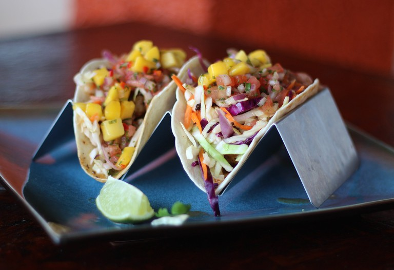 Learn about traditional Mexican cuisine at El Comal