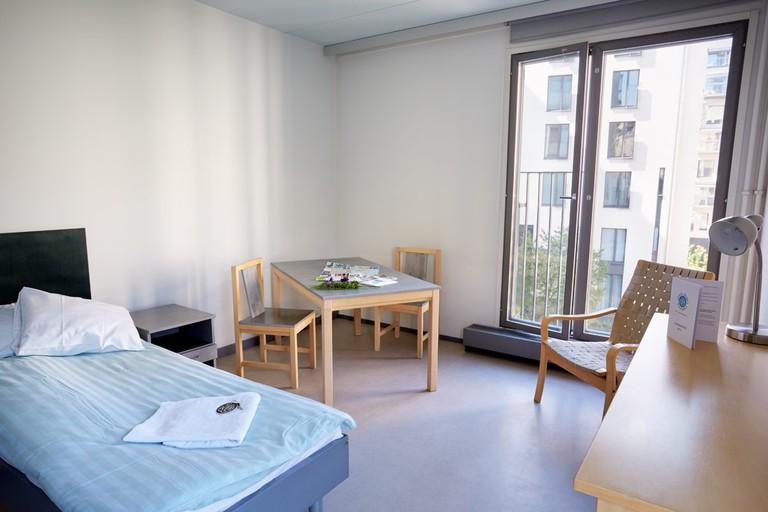 Hostel Domus Academica, Helsinki