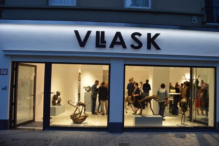 VLASK | courtesy of VLASK
