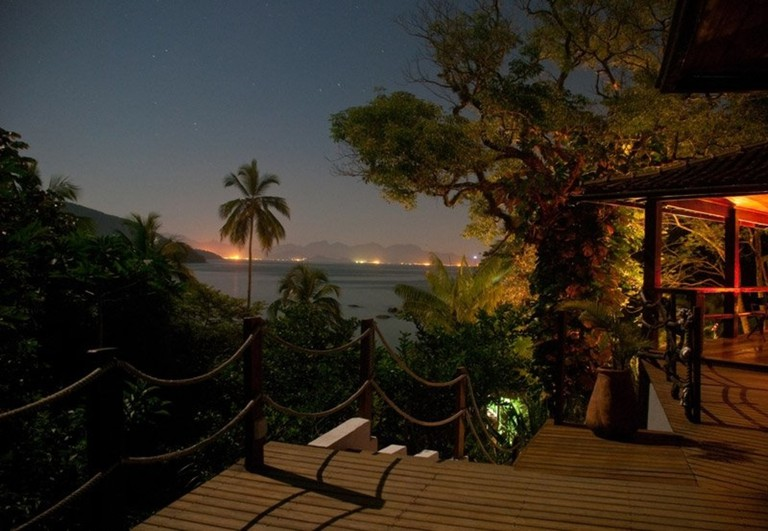 Atlantic Jungle Lodge
