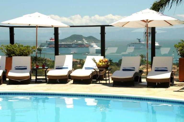 Costa do Sol Boutique Hotel