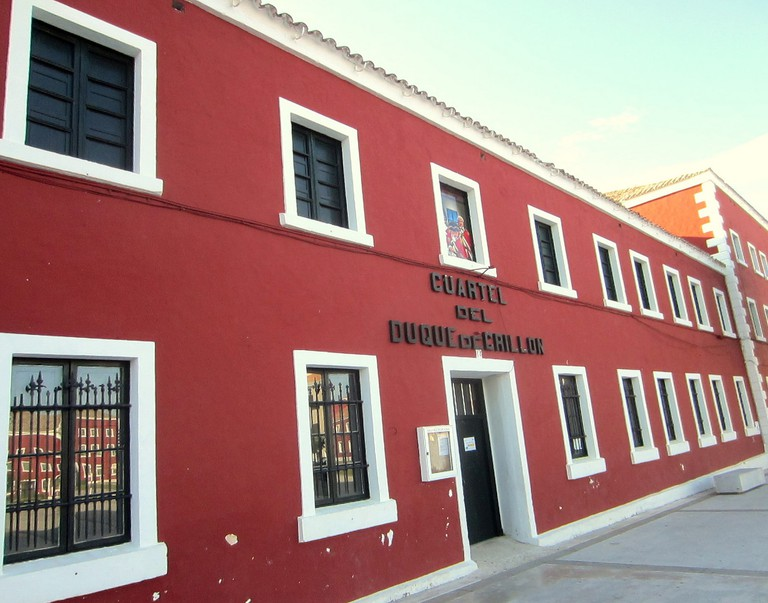 Military Museum Menorca   © lhourahane / Flickr