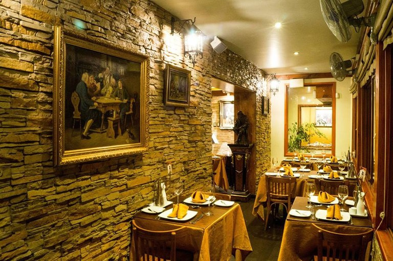 Txipirón Restaurant