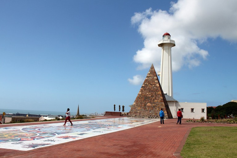Donkin Reserve