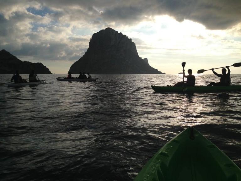 Kayaking   © Ascanio Surf School