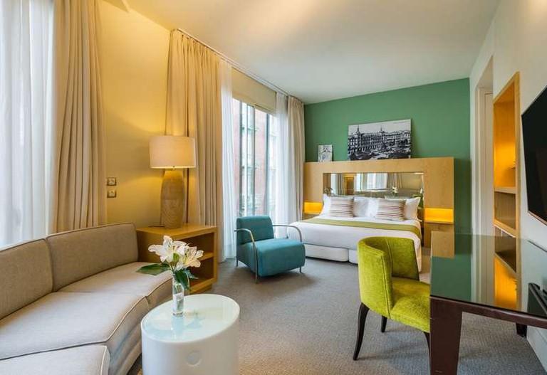 Room Mate Alicia, Madrid