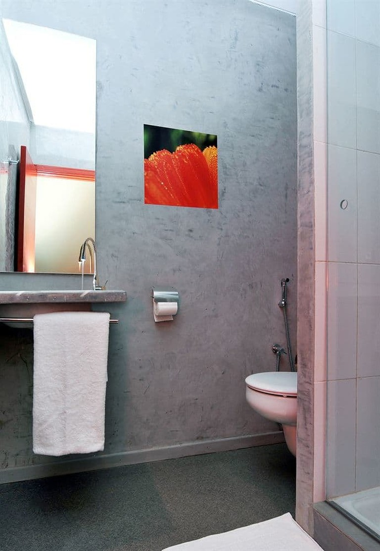 Bathroom of Manzil