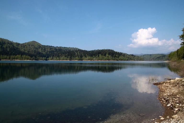 Omladinsko jezero | © Lovro Rumiha/Flickr