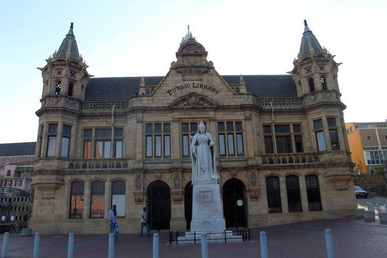 Port Elizabeth Public Library