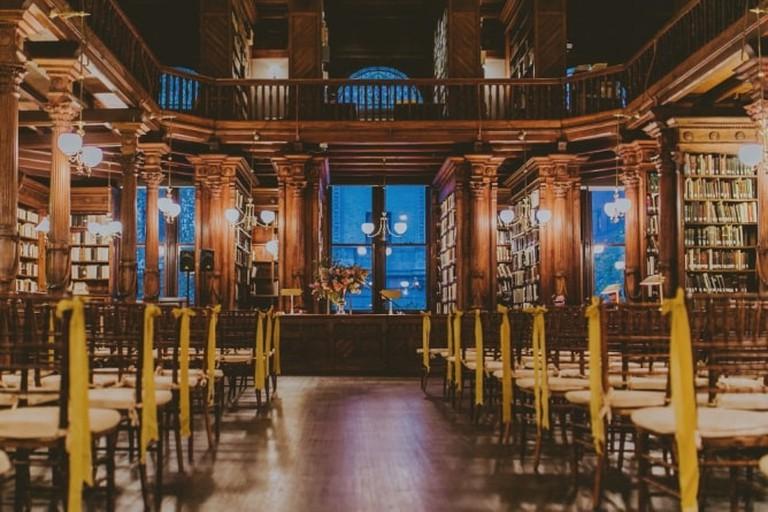 Brooklyn Historical Society, New York