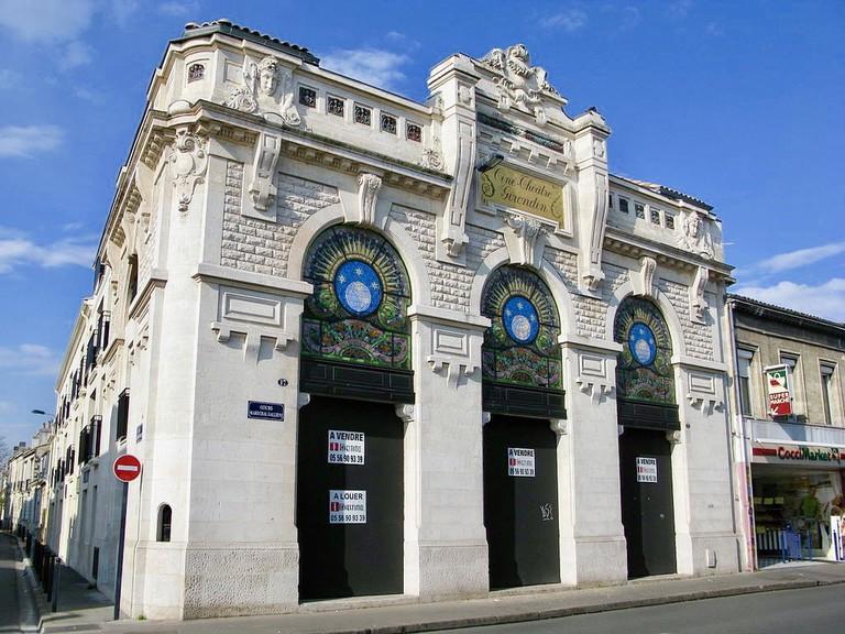 Ciné Théâtre Le Girondin