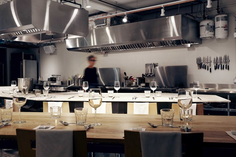 Dish Cooking School | Courtesy of dish