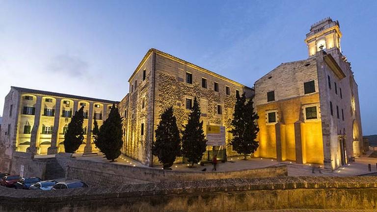 The Museum of Menorca   © Tònia.Marti / Wikimedia Commons