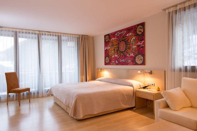 Hotel Palomé, Andorra
