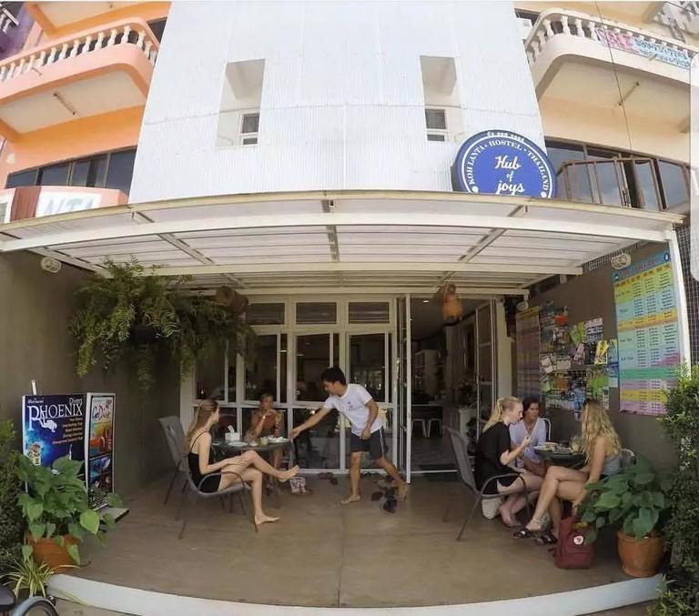 Hub of Joys Hostel