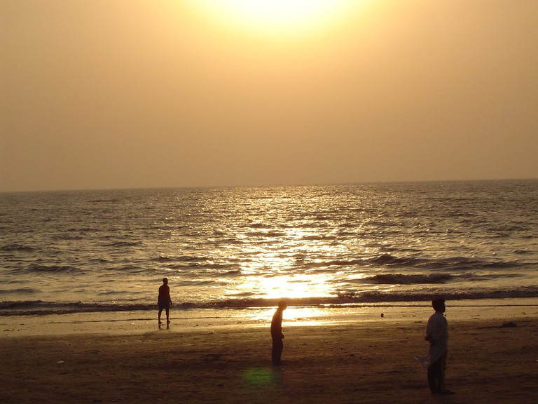 Some Of The Best Places To Go Running In Mumbai 2