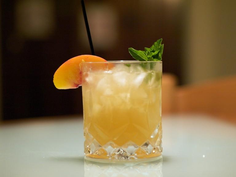 Fruit-based drink