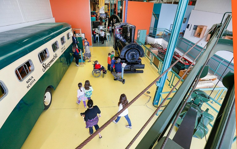 Museum of Industry
