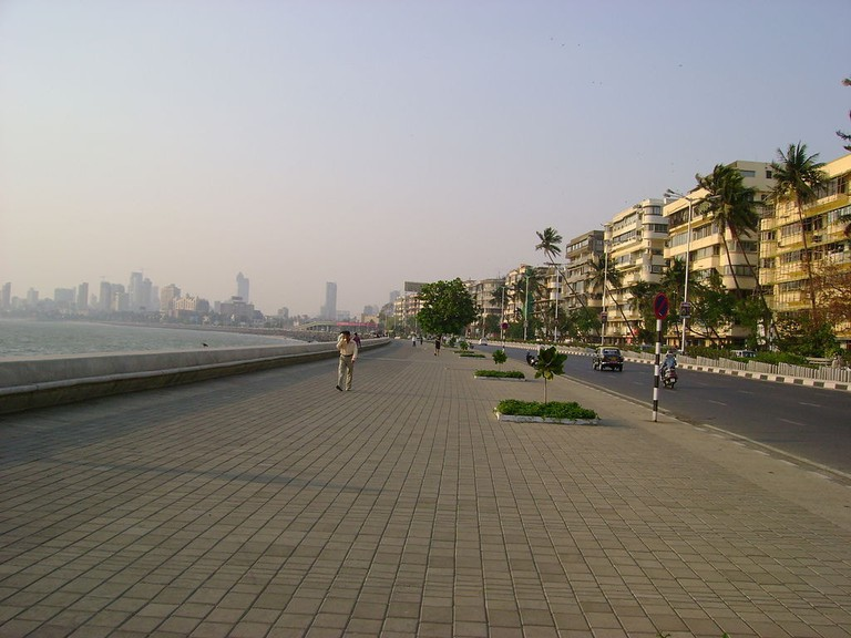 Some Of The Best Places To Go Running In Mumbai 1