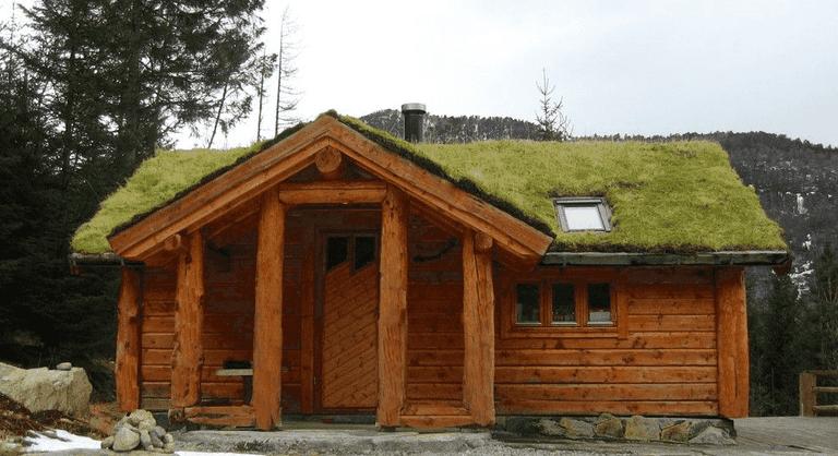 Brekke cabins
