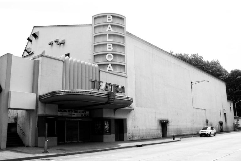 Teatro Balboa, Panama City